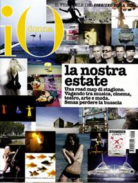 Fondazione Capri - Io Donna
