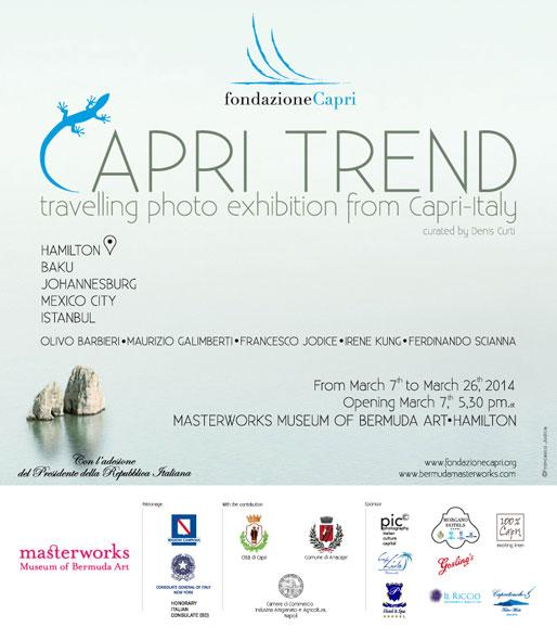 Capri Trend