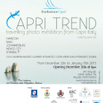 Capri Trendo - Salt Beyoglu - Istanbul