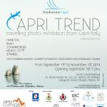 Capri Trend - Mexico City