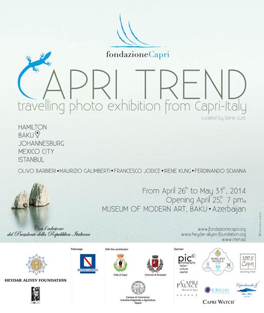 Capri Trend - Baku