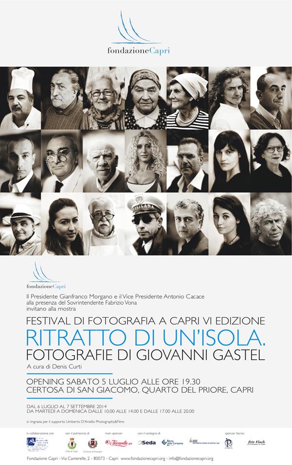 Festival della Fotografia Capri