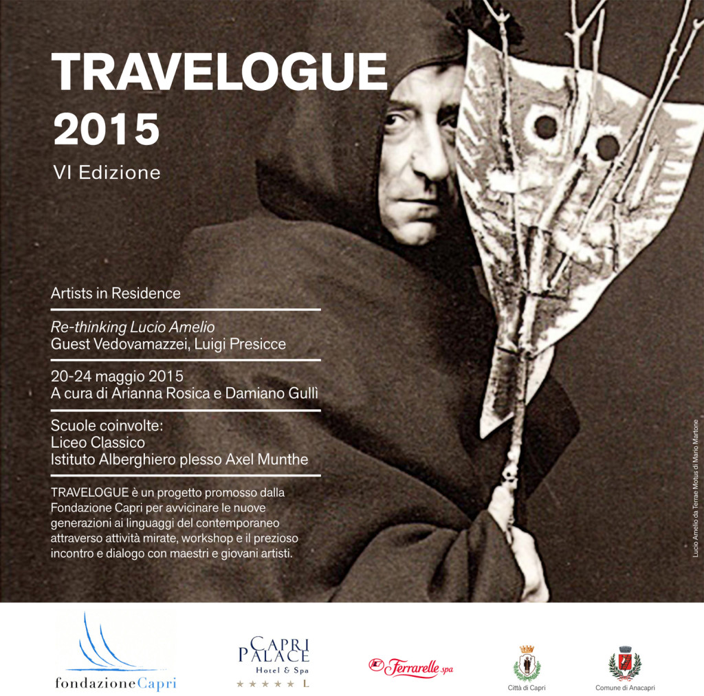 Travelogue 2015