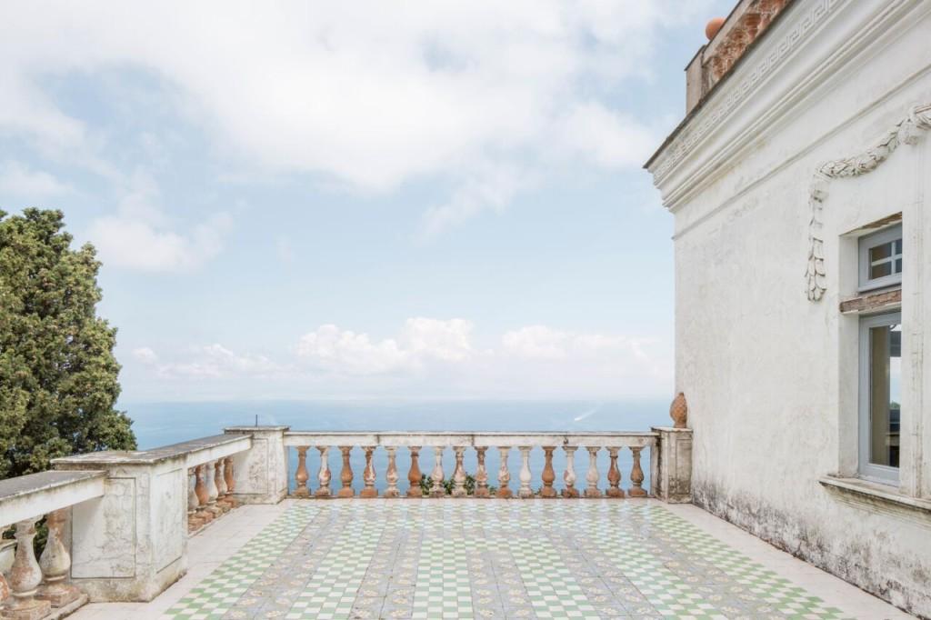 Festival di Fotografia di Capri, VII edizione - Fondazione Capri