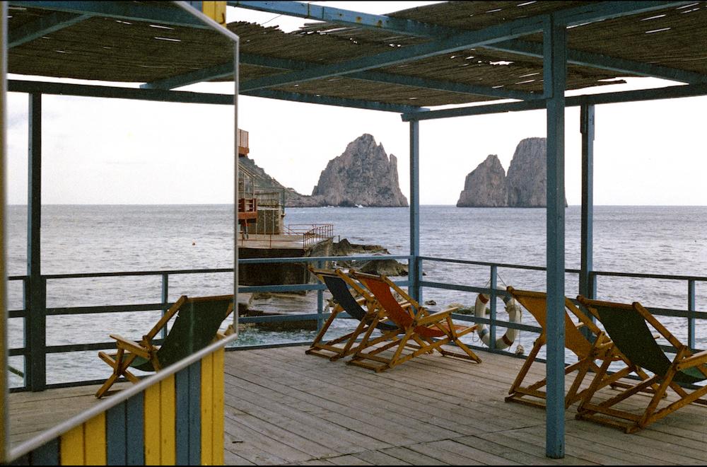 Festival della Fotografia di Capri